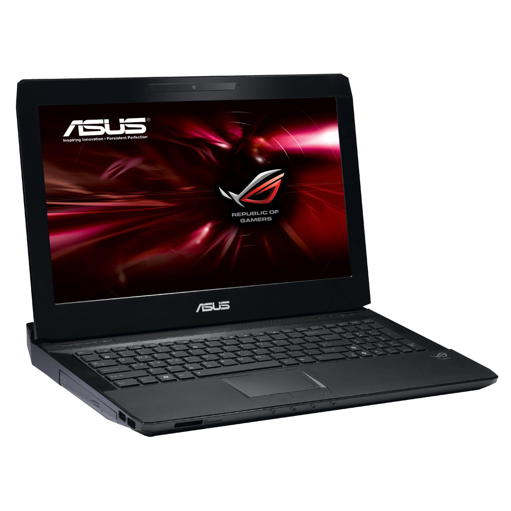 NOTEBOOK ASUS G53JW-SZ161V