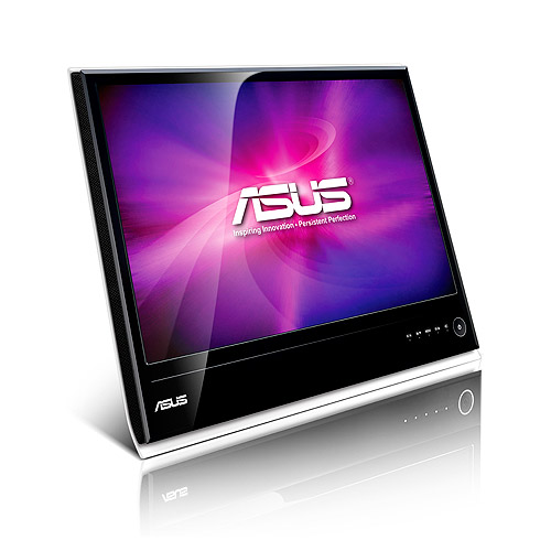 Monitor ASUS LCD 23`` MS236H FULL HD a Led
