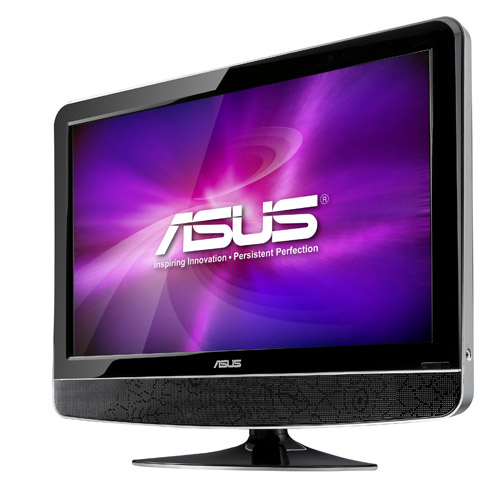 "Monitor TV ASUS LCD 24"" FULL HD a Led"